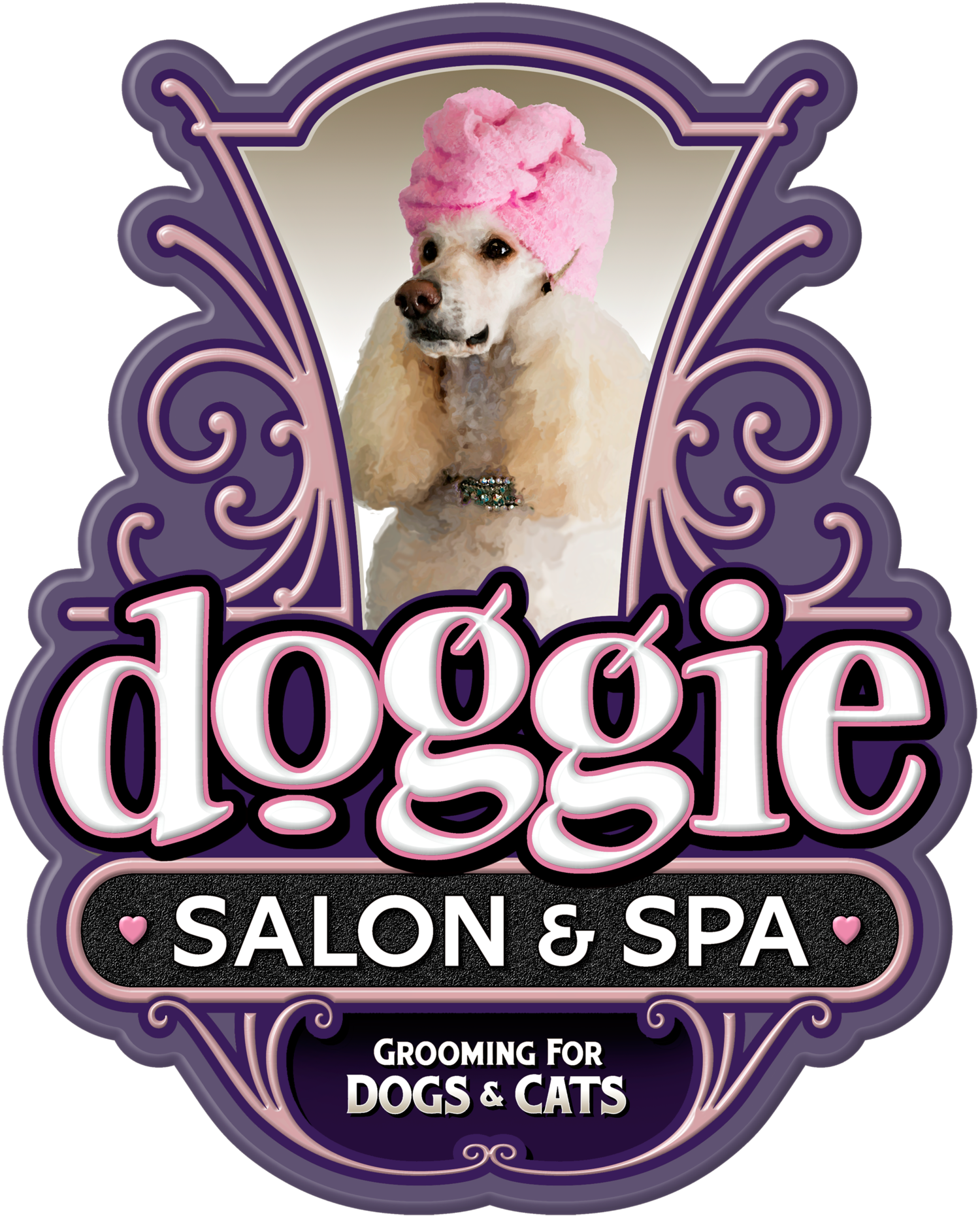 Doggie Salon and Spa