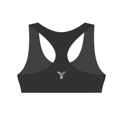 Yolorun Sports Bra (Back)