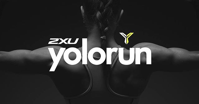 [[ YOLO Run 2016 x 2XU ]] 2XU - OFFICIAL RACE SPONSOR & APPAREL  We are thrilled to announce 2XU as the Official Race Sponsor & Apparel for‪#‎yolorunsg‬ 2016! Gear up & sign up now for one of the most anticipated race of the year.  Register now at: http://www.yolorun.com