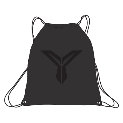 YOLO Run 繩索袋 (正面)