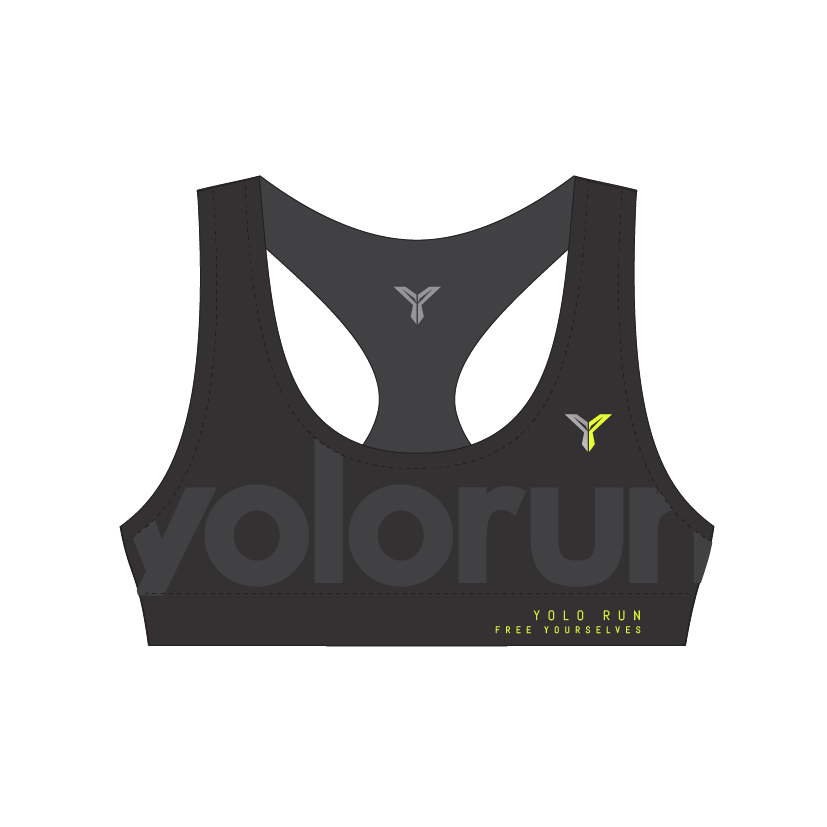 Sports Bra (Front)