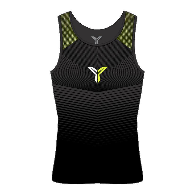 เสื้อกล้าม YOLO Run (ด้านหน้า)