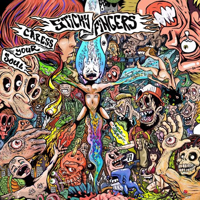 Sticky Fingers Caress Your Soul Cover Art.jpg