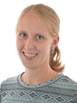Eeva-Sofia Anttonen, lakimies