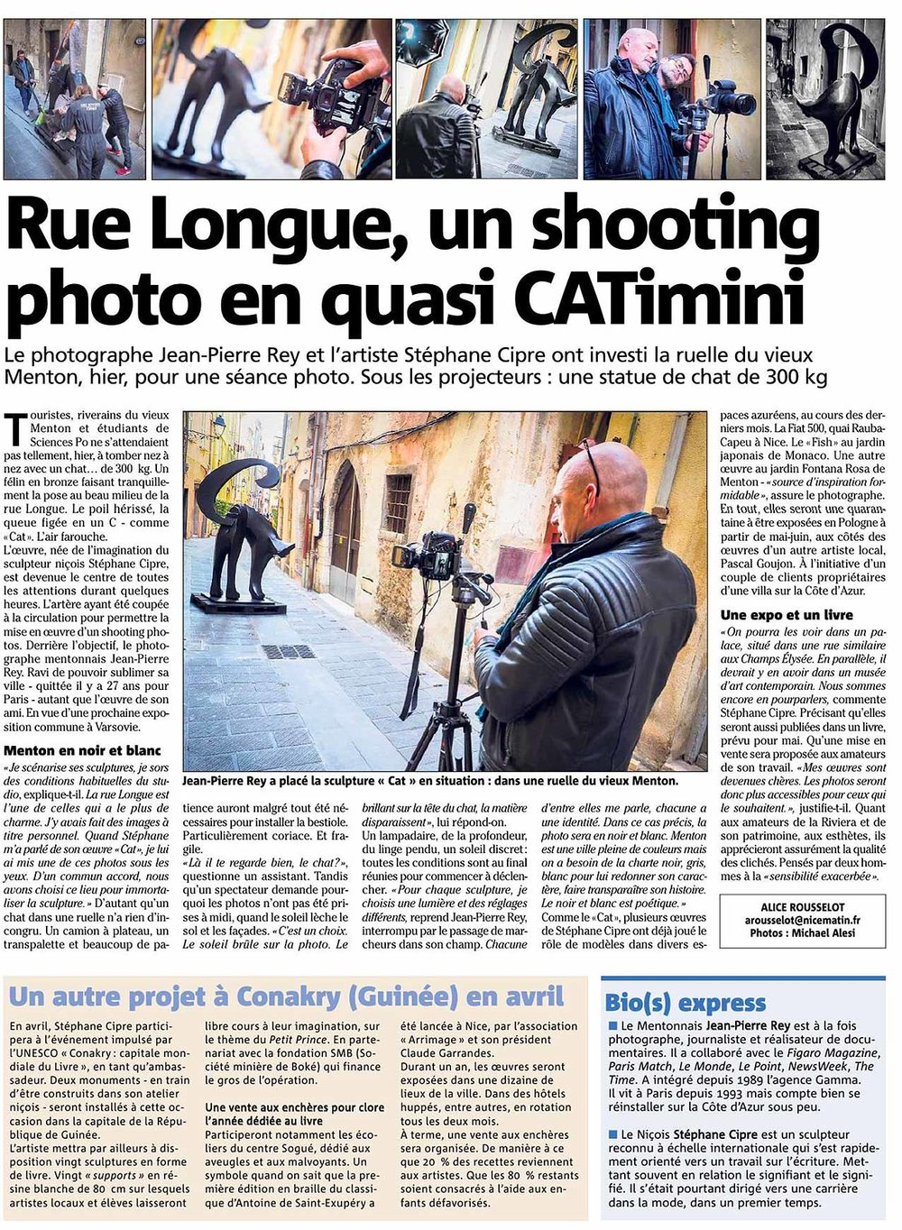 cipre_artiste_sculpteur_parution_nice_matin_21_fevrier_2017_article_shooting_cat_menton.jpg
