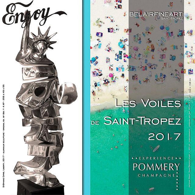 cipre_artiste_sculpteur_actualite_2017_les_voiles_de_saint_tropez_bel_air_fine_art_gallery.jpg