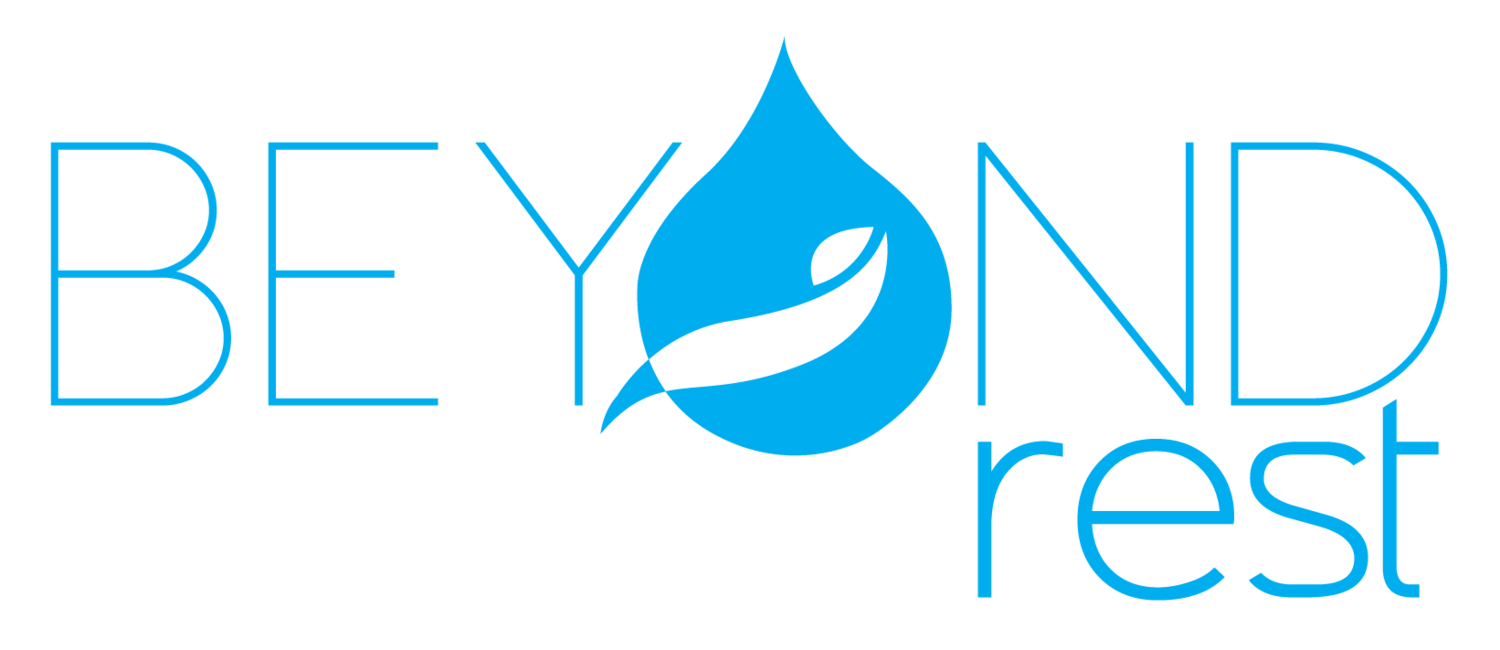 Beyond Rest - Float Tank Franchise