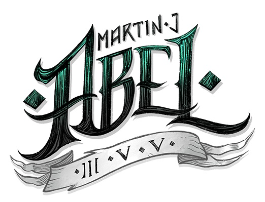 The Art of Martin J. Abel