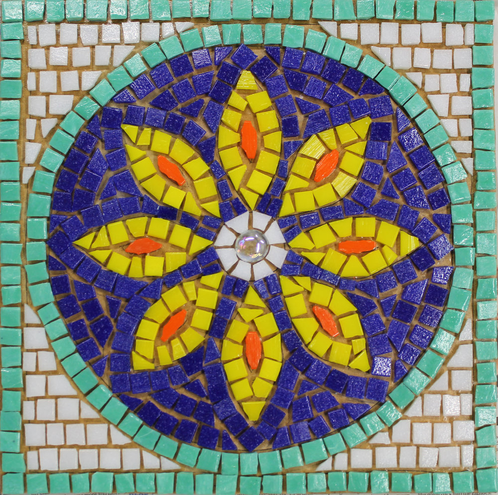 Short Courses — Southbank Mosaics