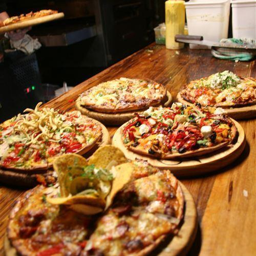 Winnies Pizza Bar Queenstown