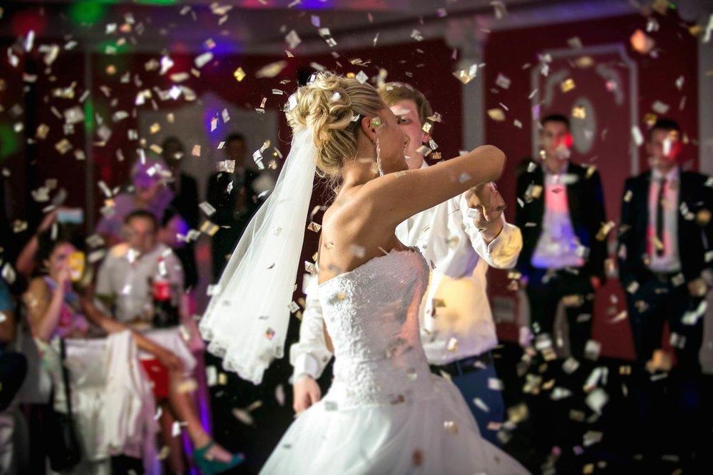 Queenstown wedding dj djs