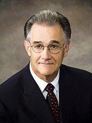 Nick Wilson, president
