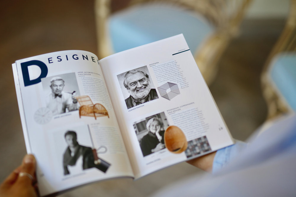 OUR CONCEPTBOOK -
