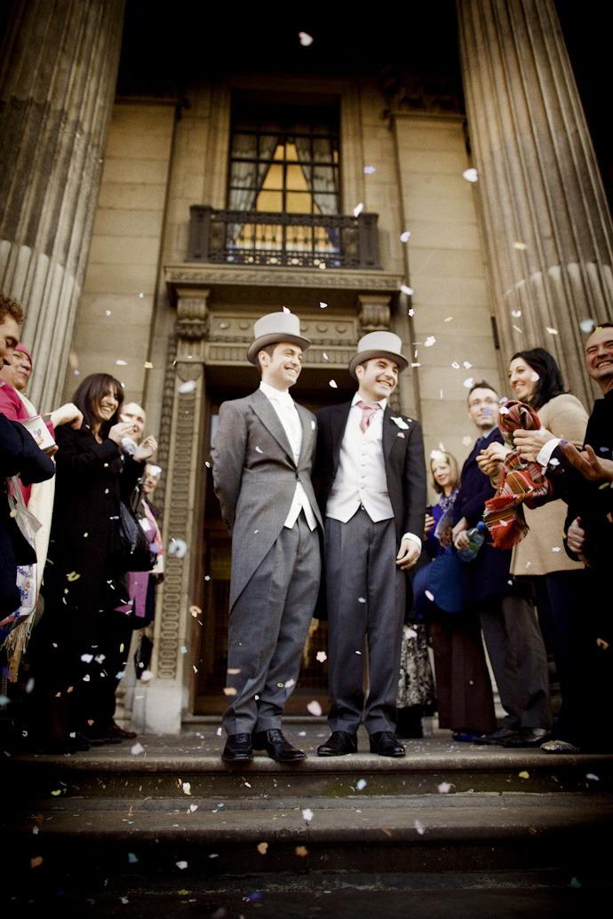 Civil-Partnership-Photojournalism-In-London-007