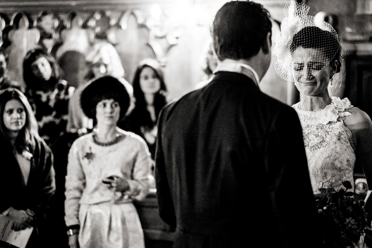 What Is Reportage Wedding Photography?