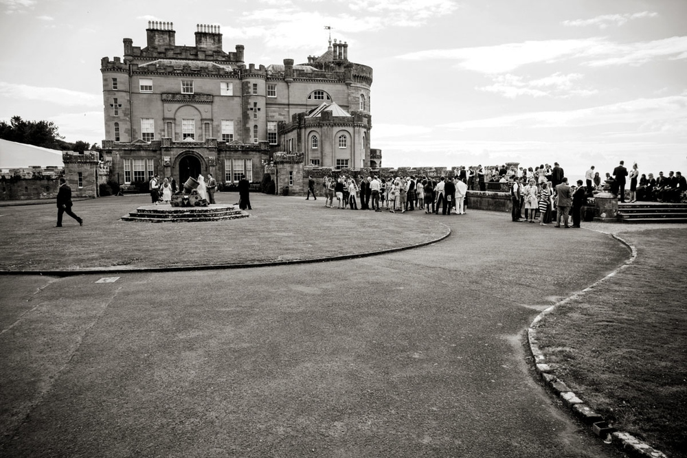 wedding photography at culzean castle 009