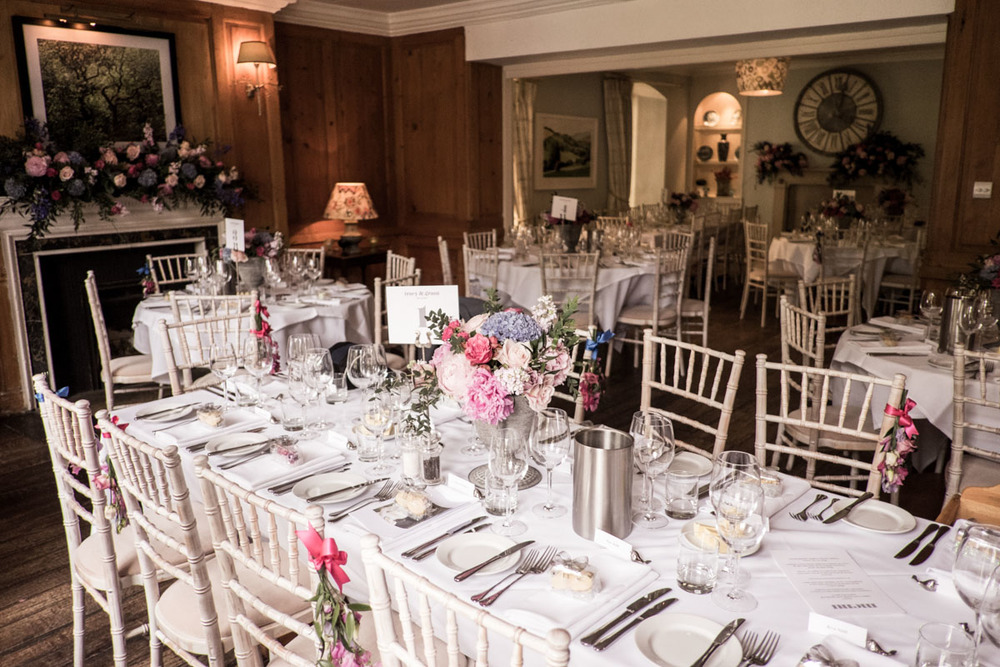 weddings at the rectory crudwell_012