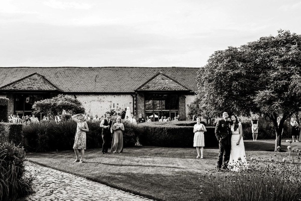 Bury Cout Barn Wedding Photography 040