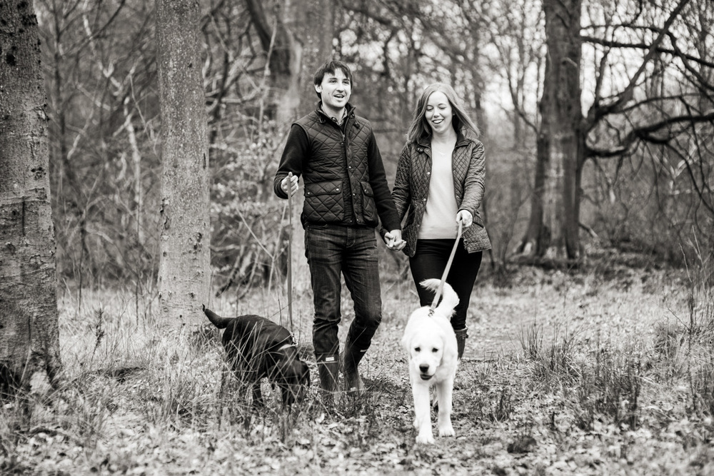 savernake portrait shoots