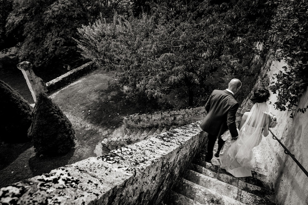 Uk Wedding photographers working at chateau de lisse in gascony 044.jpg