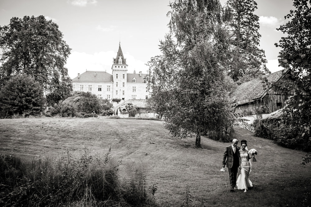 Uk Wedding photographers working at chateau de lisse in gascony 048.jpg