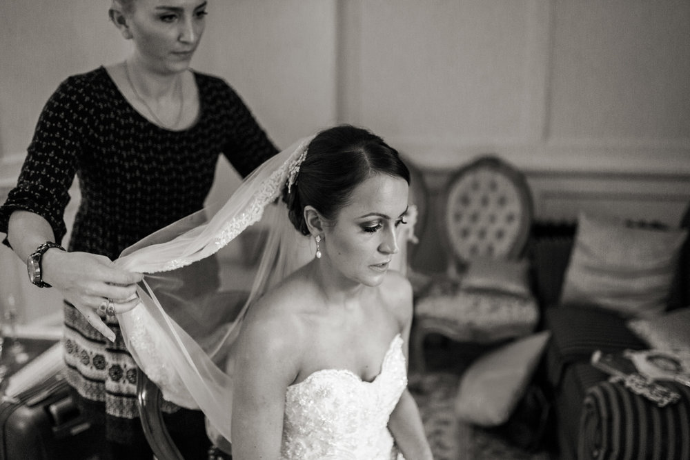 Wedding Photos At Brympton House In Somerset 011.jpg