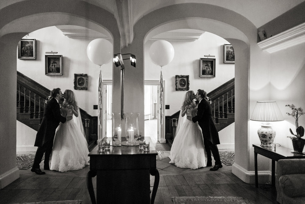 Natural Shropshire Wedding Photogaphy  027.jpg