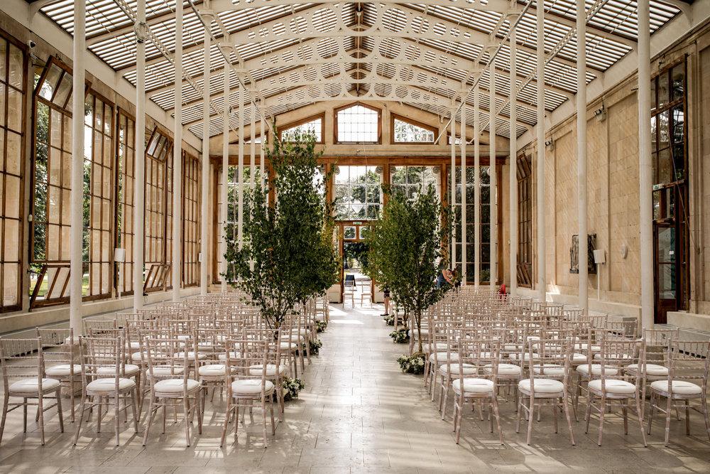 London Kew Gardens Wedding Photos 003.jpg