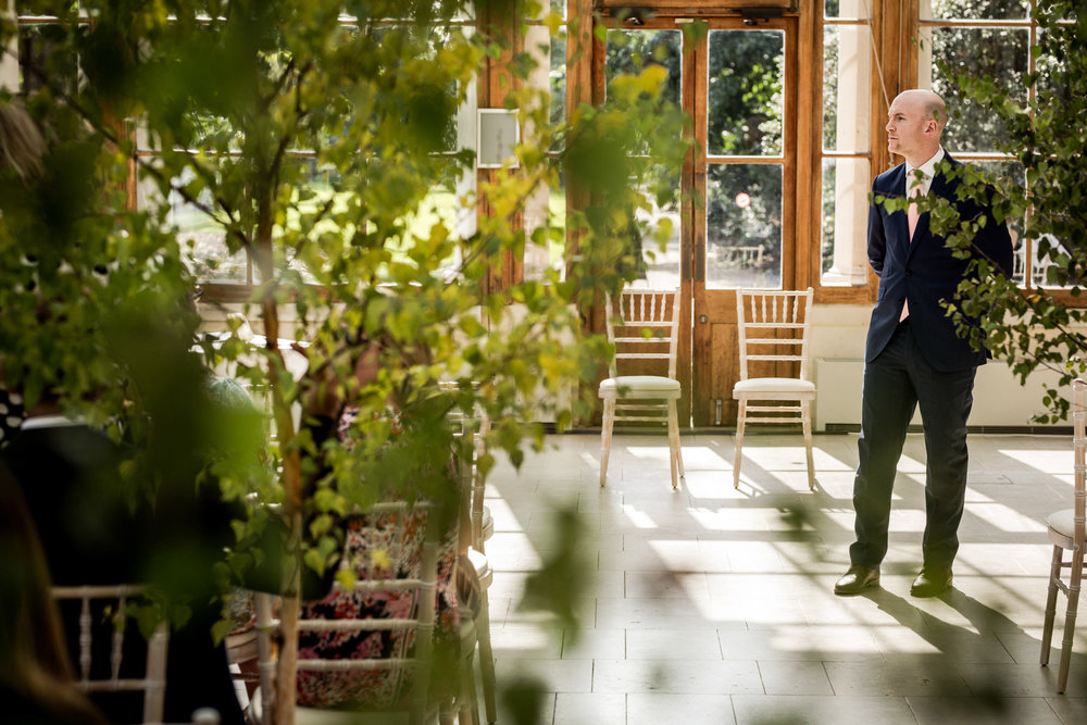London Kew Gardens Wedding Photos 005.jpg