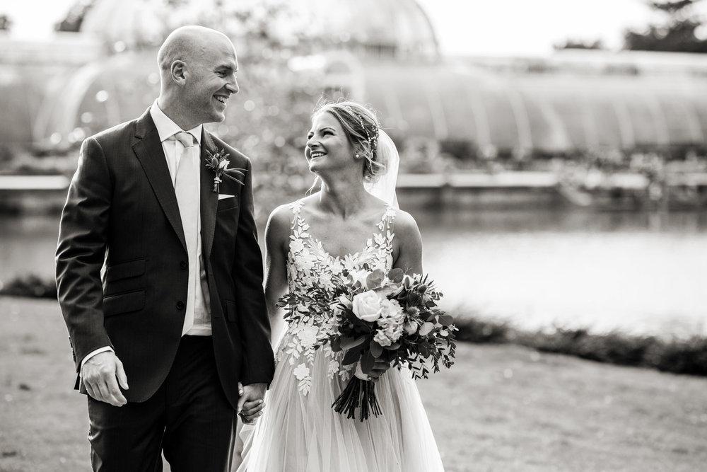 London Kew Gardens Wedding Photos 013.jpg