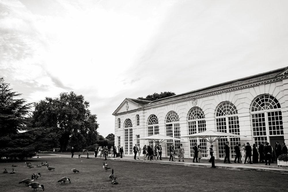 London Kew Gardens Wedding Photos 023.jpg