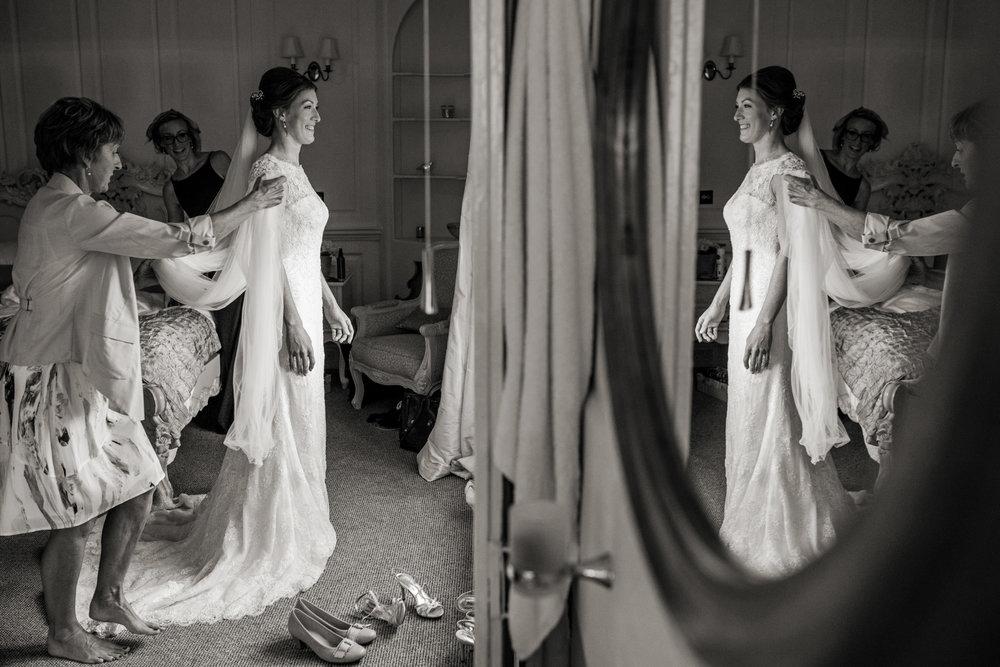 Brympton House Wedding Photos Somerset 002.jpg