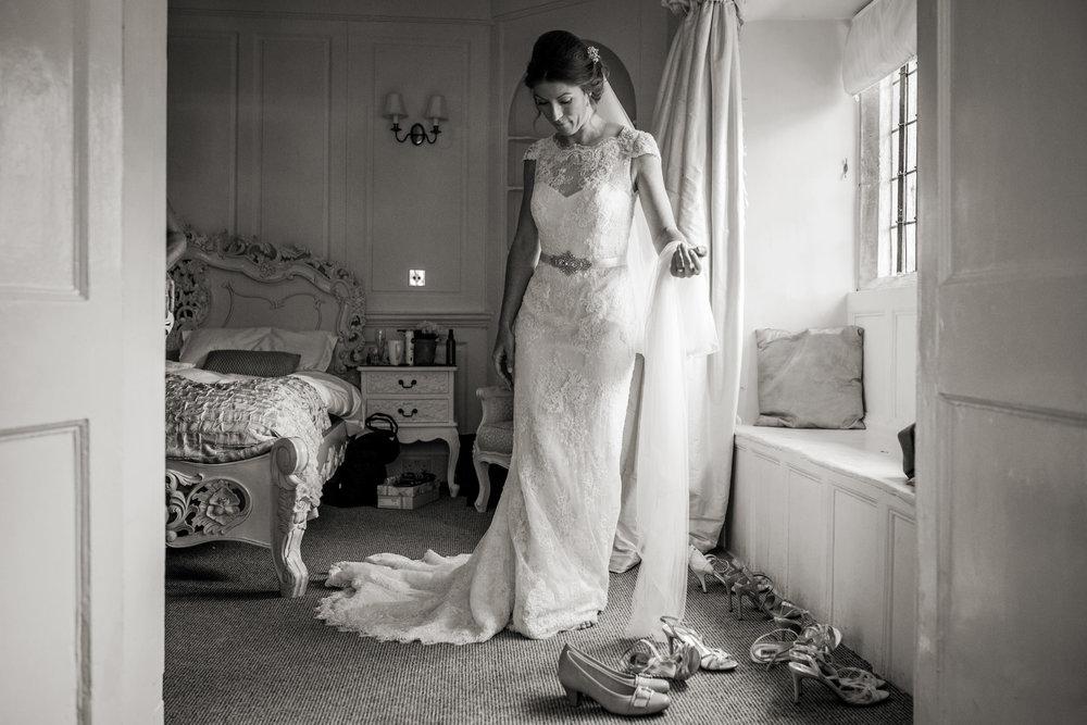 Brympton House Wedding Photos Somerset 004.jpg