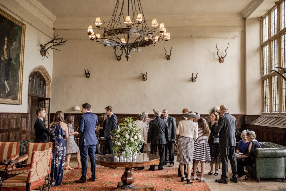 Brympton House Wedding Photos Somerset 005.jpg