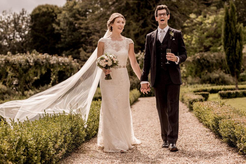 Brympton House Wedding Photos Somerset 019.jpg