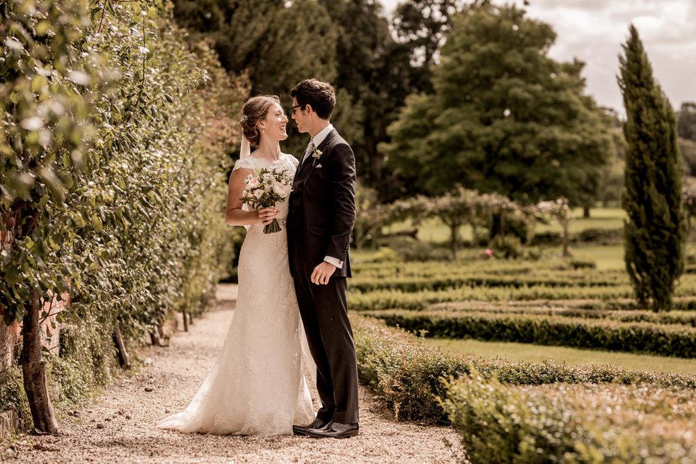 Brympton House Wedding Photos Somerset 020.jpg