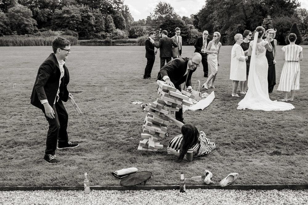Brympton House Wedding Photos Somerset 026.jpg