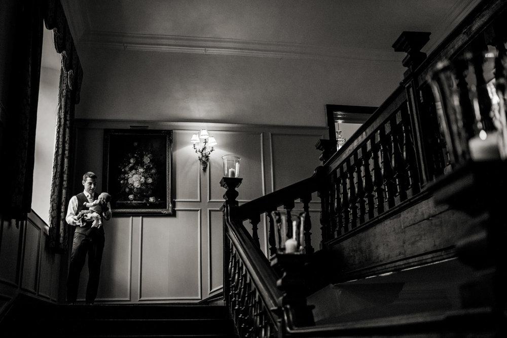 Brympton House Wedding Photos Somerset 028.jpg