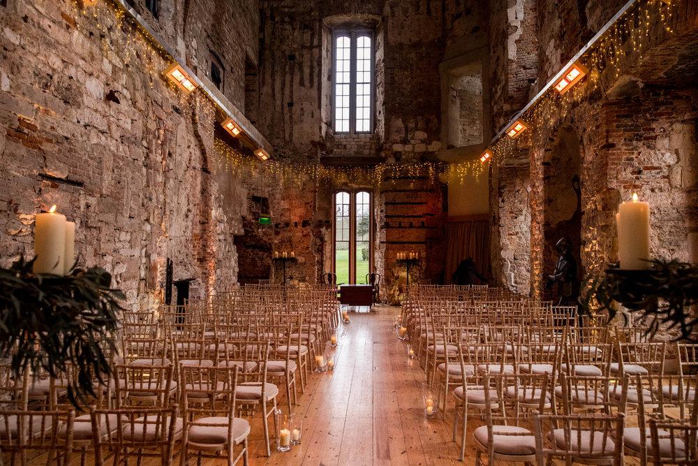 Lulworth Castle Wedding Photography 009.jpg