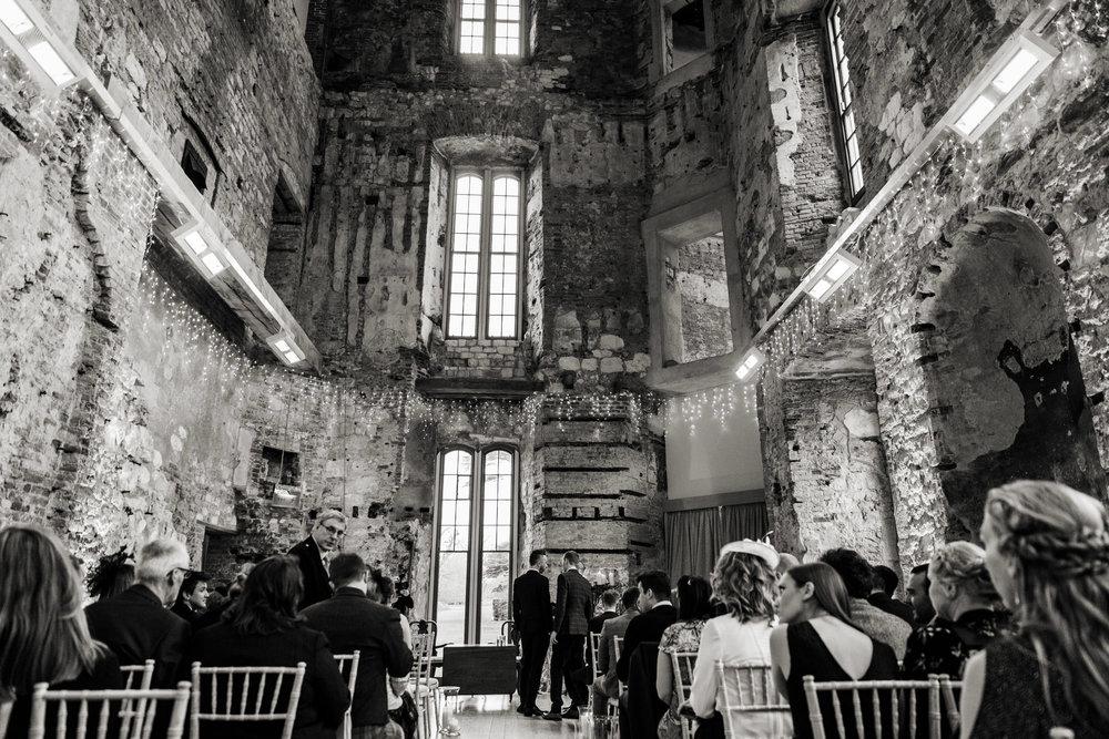 Lulworth Castle Wedding Photography 014.jpg