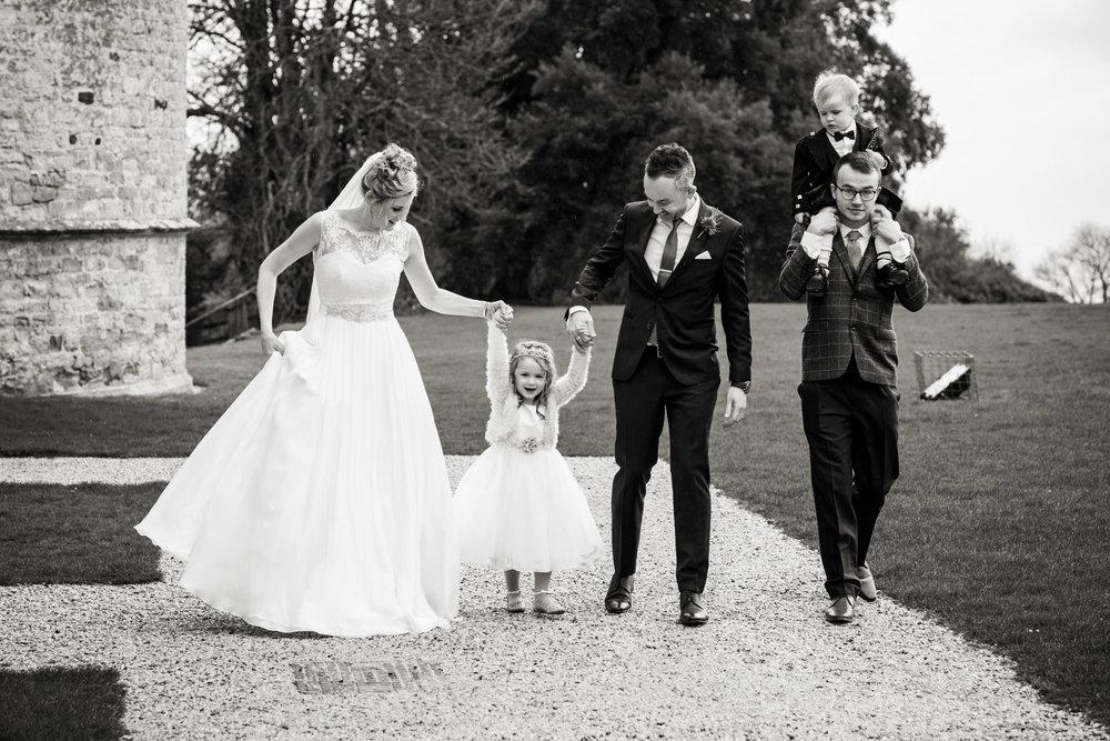 Lulworth Castle Wedding Photography 024.jpg