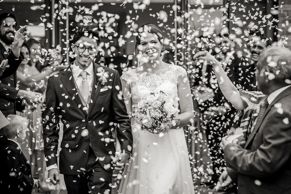 Stoke Place Wedding photo
