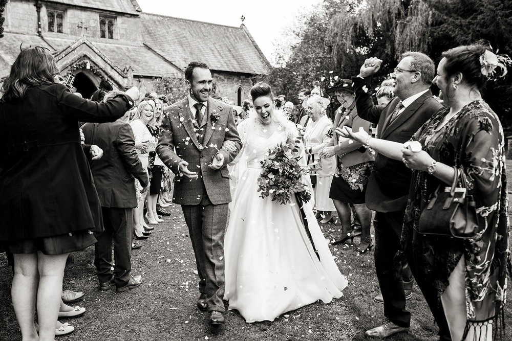 sunday times wedding feature image