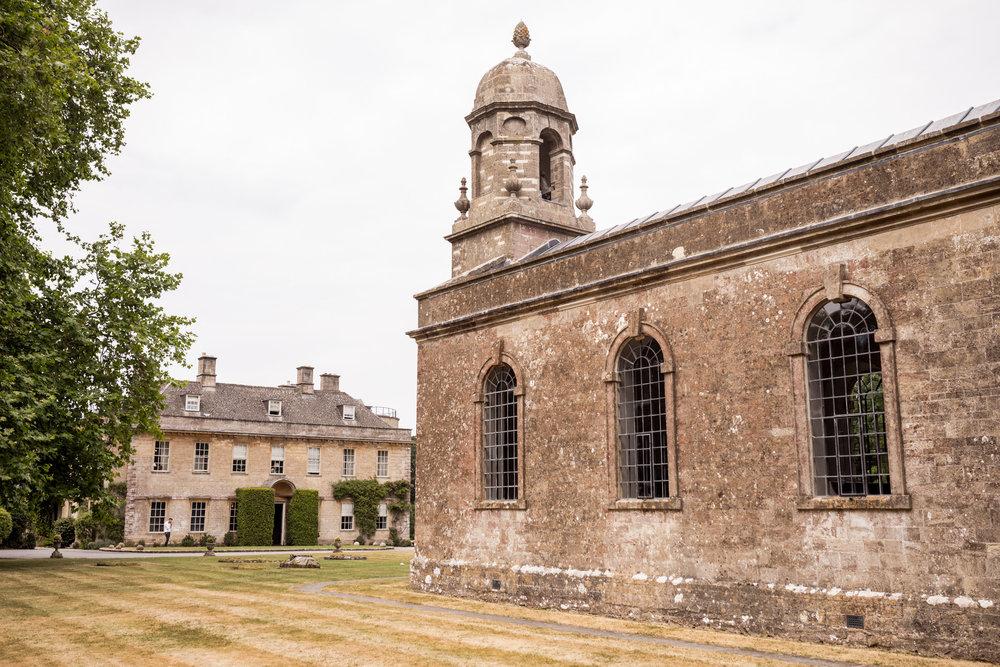 Babington House Wedding Photos Somerset 001.jpg