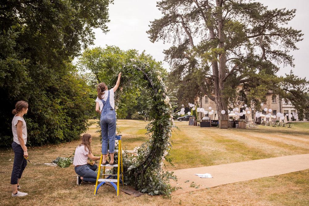 Babington House Wedding Photos Somerset 002.jpg