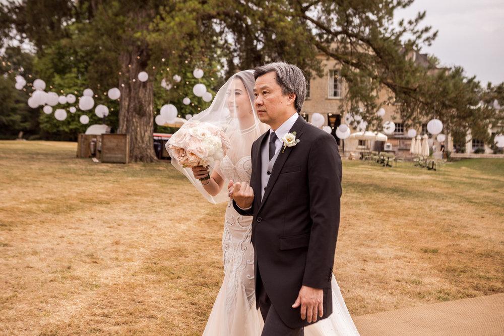Babington House Wedding Photos Somerset 014.jpg
