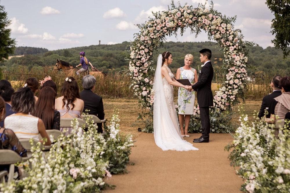 Babington House Wedding Photos Somerset 016.jpg
