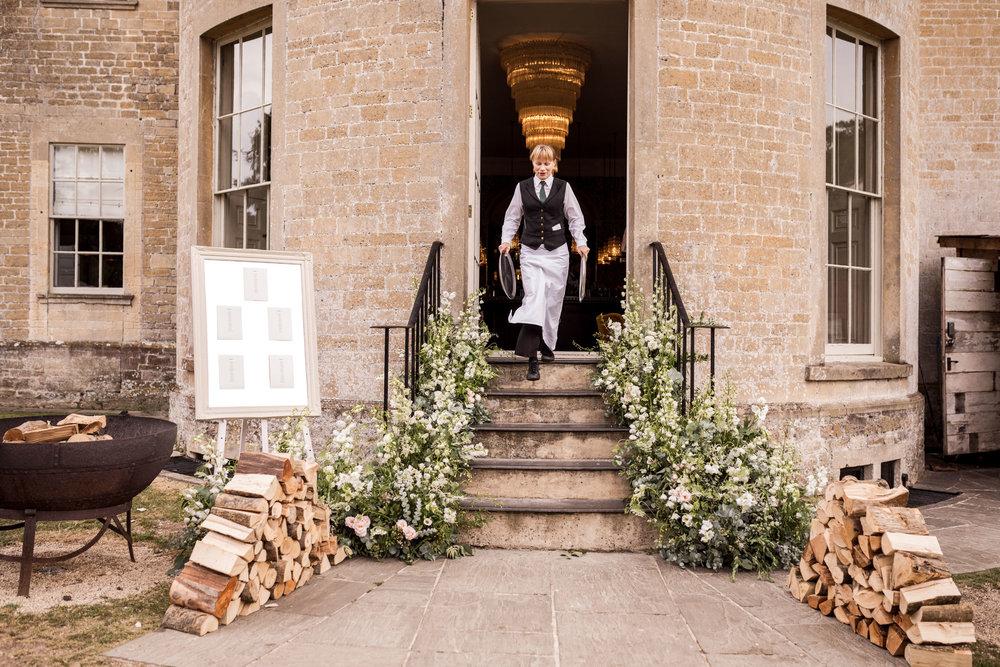 Babington House Wedding Photos Somerset 024.jpg