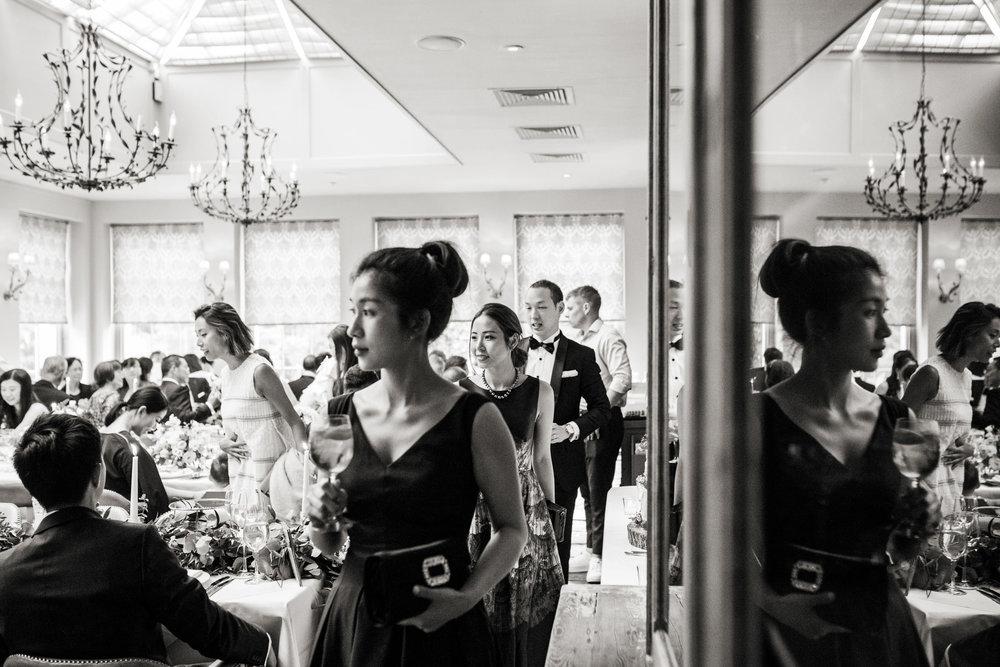 Babington House Wedding Photos Somerset 030.jpg