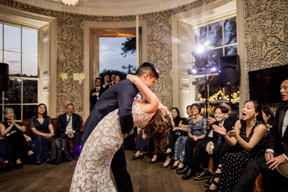 Babington House Wedding Photos Somerset 043.jpg